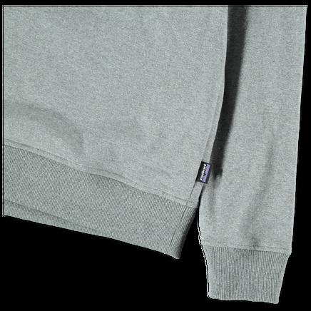 M's P-6 Label Crew Sweatshirt