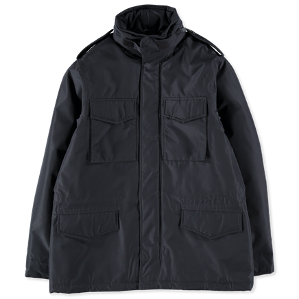 Nylon Thermore Field Jacket