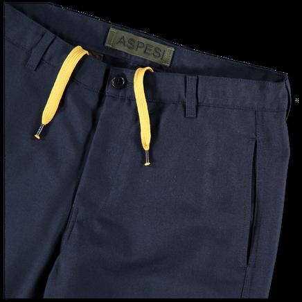 Dressed Drawstring Pant