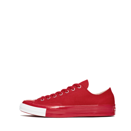 Chuck 70 OX Undercover Red