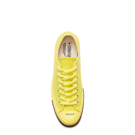 Chuck 70 OX Undercover Yellow