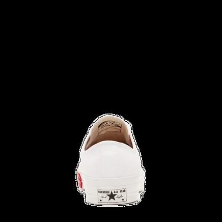 Chuck 70 OX Undercover White