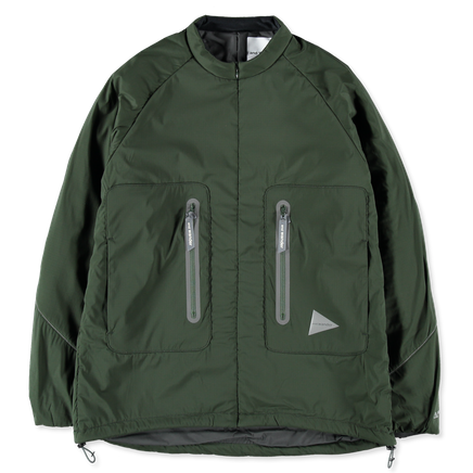 Polartec Alpha Jacket