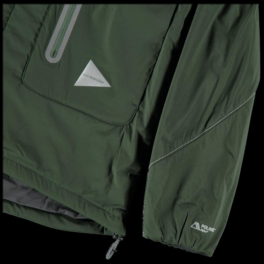 Polartec Alpha Jacket