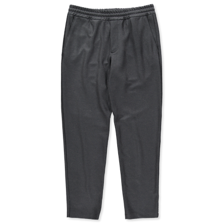 Light Merino Jogging Trouser