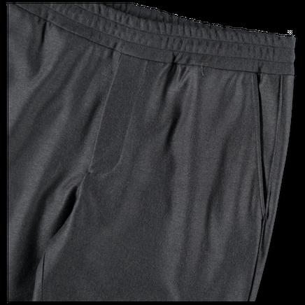 Light Merino Jogging Trouser