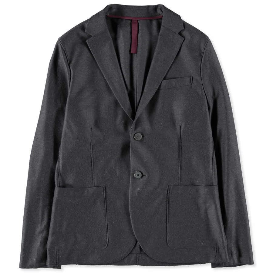 Light Merino Blazer