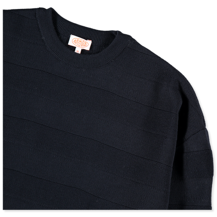 Boxy Heritage Pullover