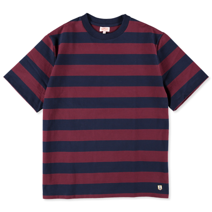 Large Stripe T-Shirt