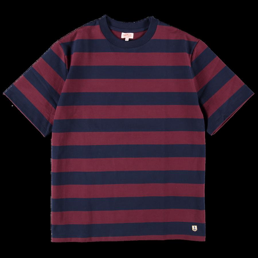 Large Stripe T-Shirt