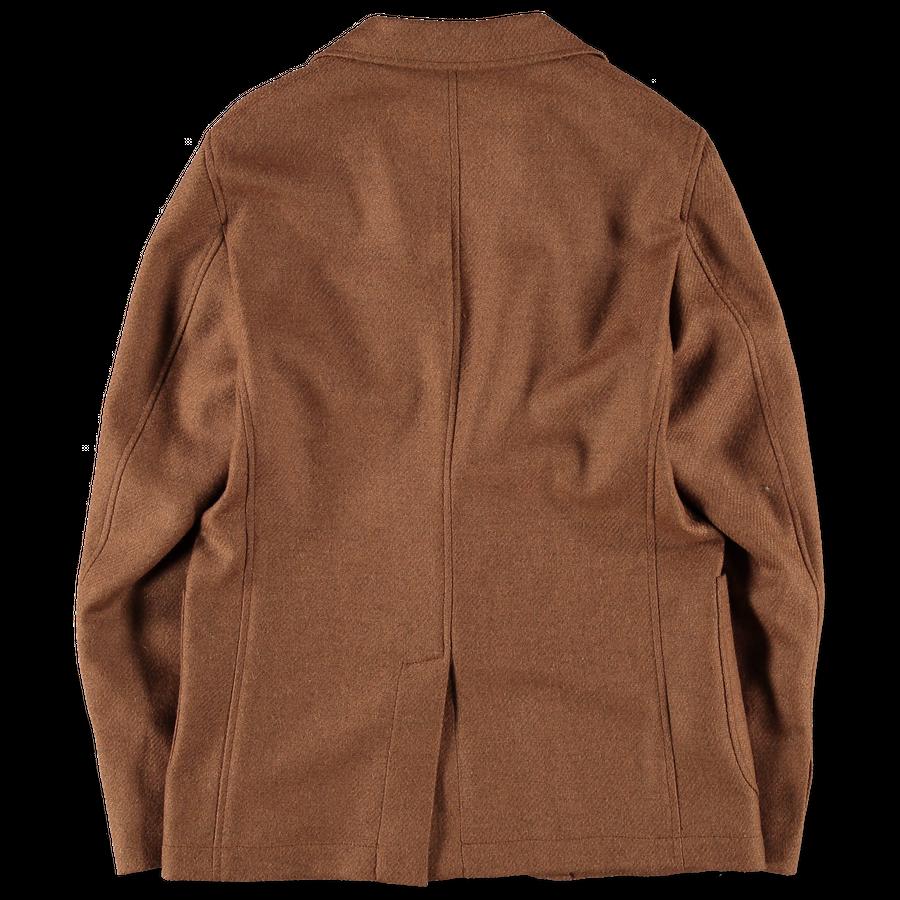 Shetland Wool Sport Jacket