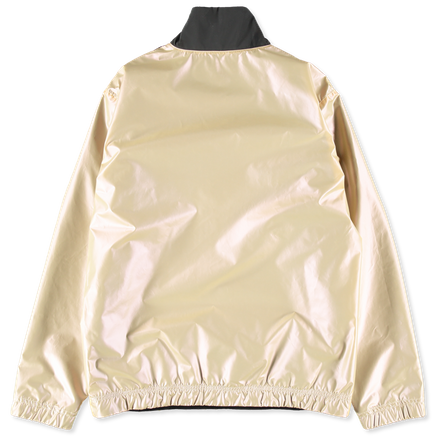 6915646M1 V0038 Iridescent Coating Sweatshirt