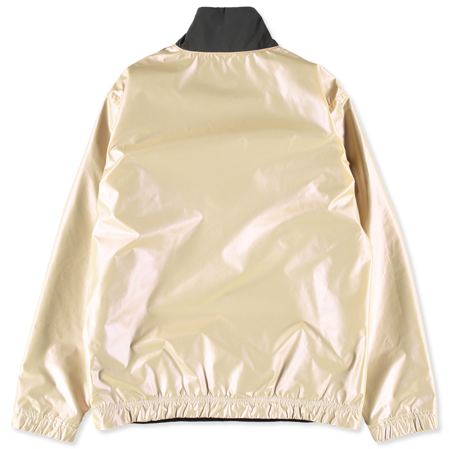 6915646M1 V0038 Iridescent Coating Sweatshirt