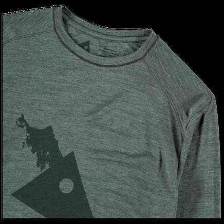 Eir Forest L/S T-shirt