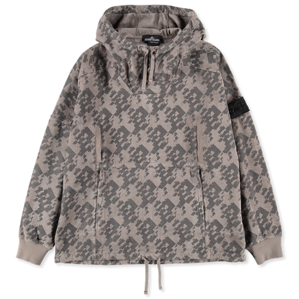 691960309 V0092 Panama Weave Chenille Sweater