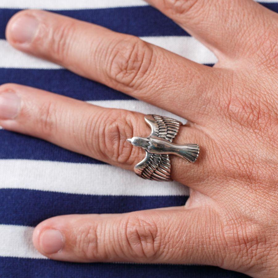 Eagle Ring