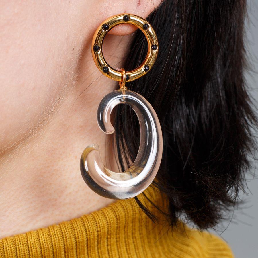 Matera Earrings