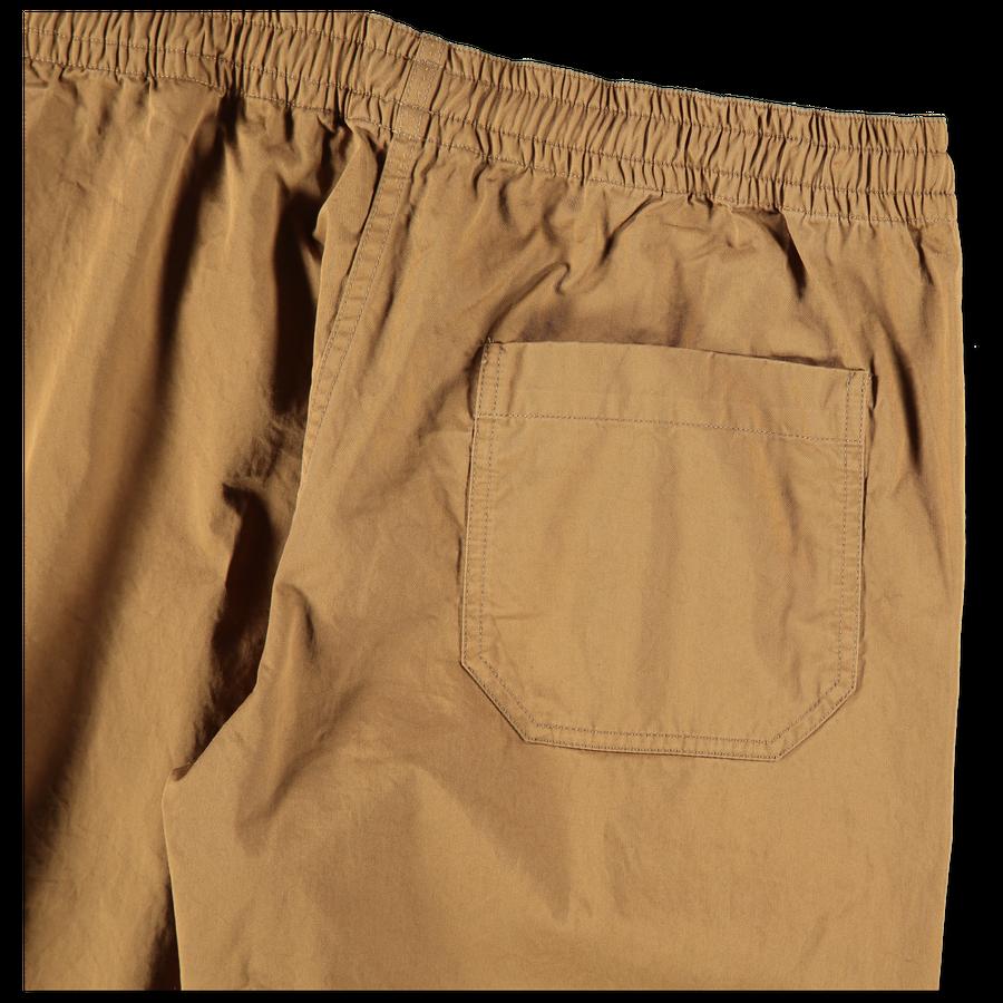 Dry Compact Cotton Jogger