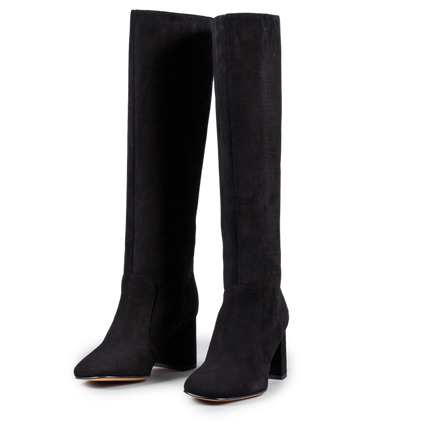 Lune Boot Suede