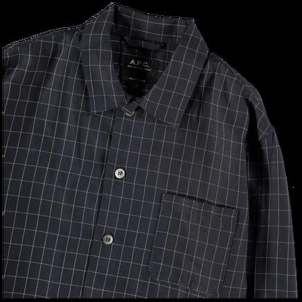Sunset Stripe Shirt