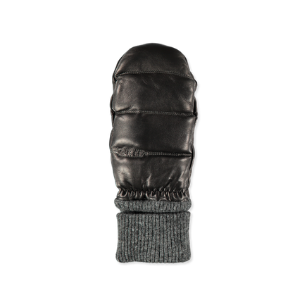 Voss Leather Mitten