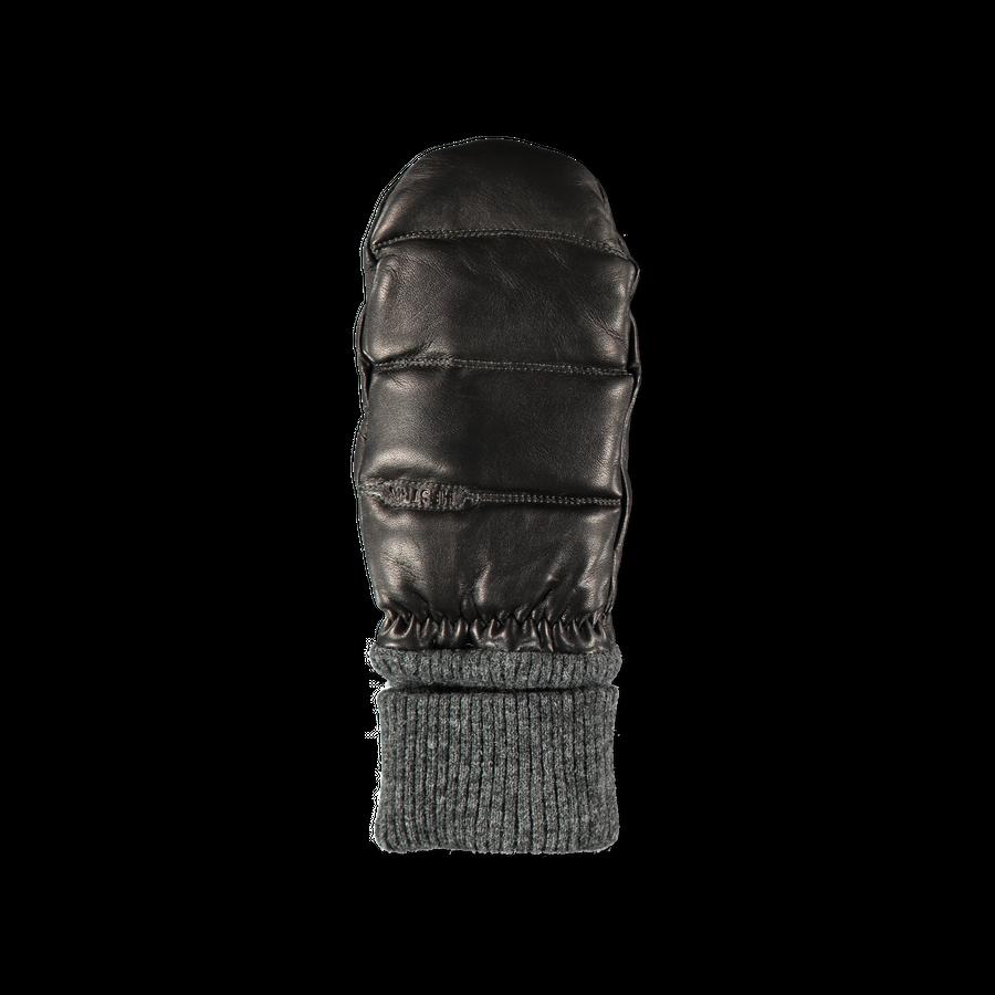 Voss Leather Mitten