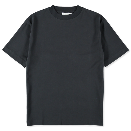 Short Sleeve Mockneck T-Shirt