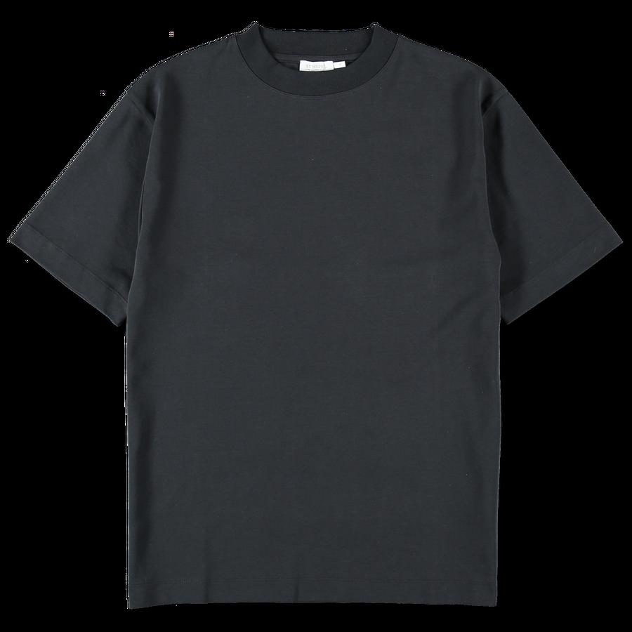 Short Sleeve Mockneck T-Shirt