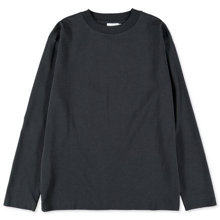 Long Sleeve Mockneck T-Shirt