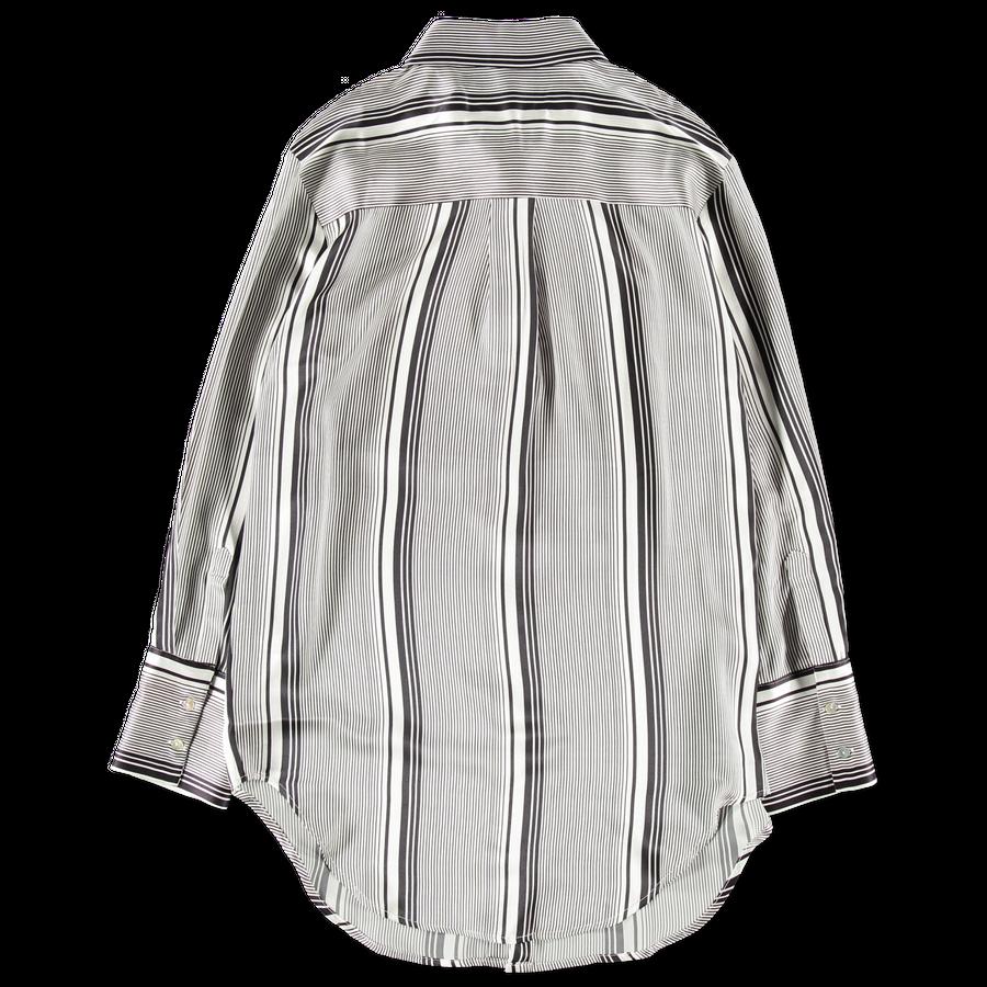 Sleep Shirt Sandwashed Silk