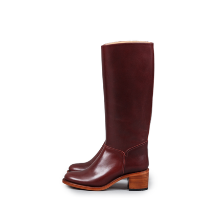 Iris Boots