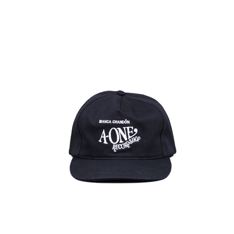A-One Record Shop Hat