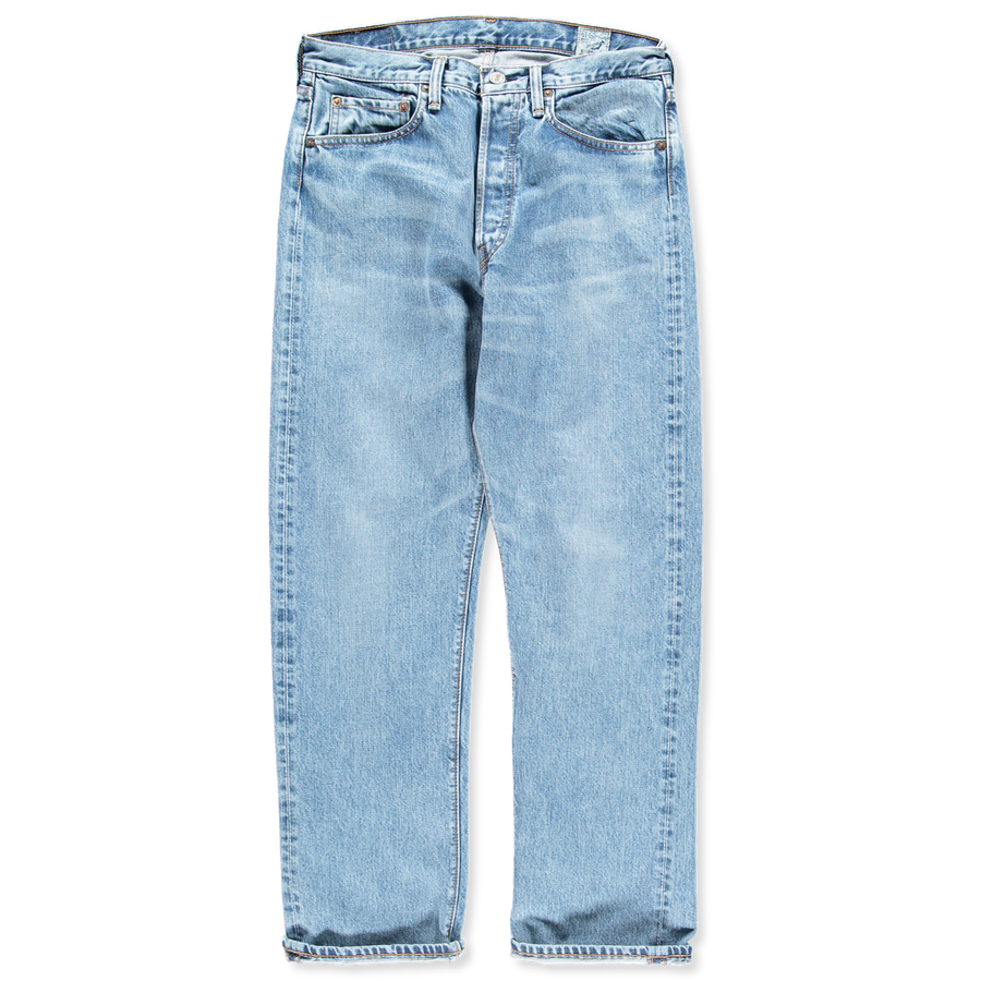W's 105 Standard Fit Denim
