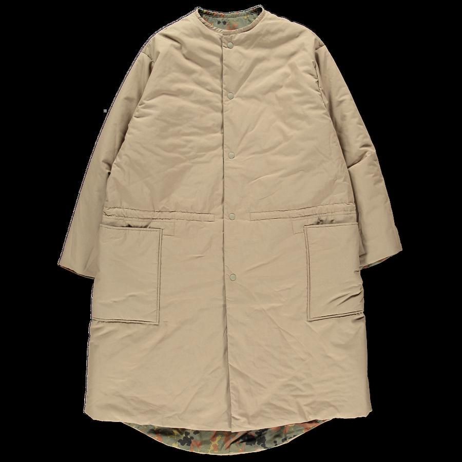 Reversible Camo Coat