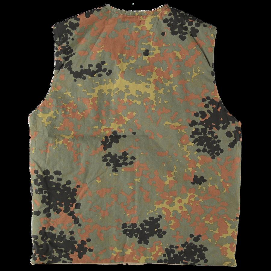 Reversible Camo Vest
