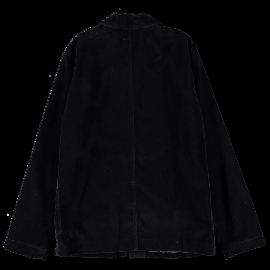 Fiddle Velvet Jacket