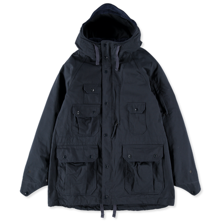 Nyco Ripstop Field Parka