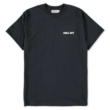 Chill Out Mini Logo T-shirt
