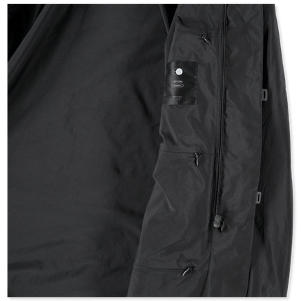 Dual Point Sovenir Jacket