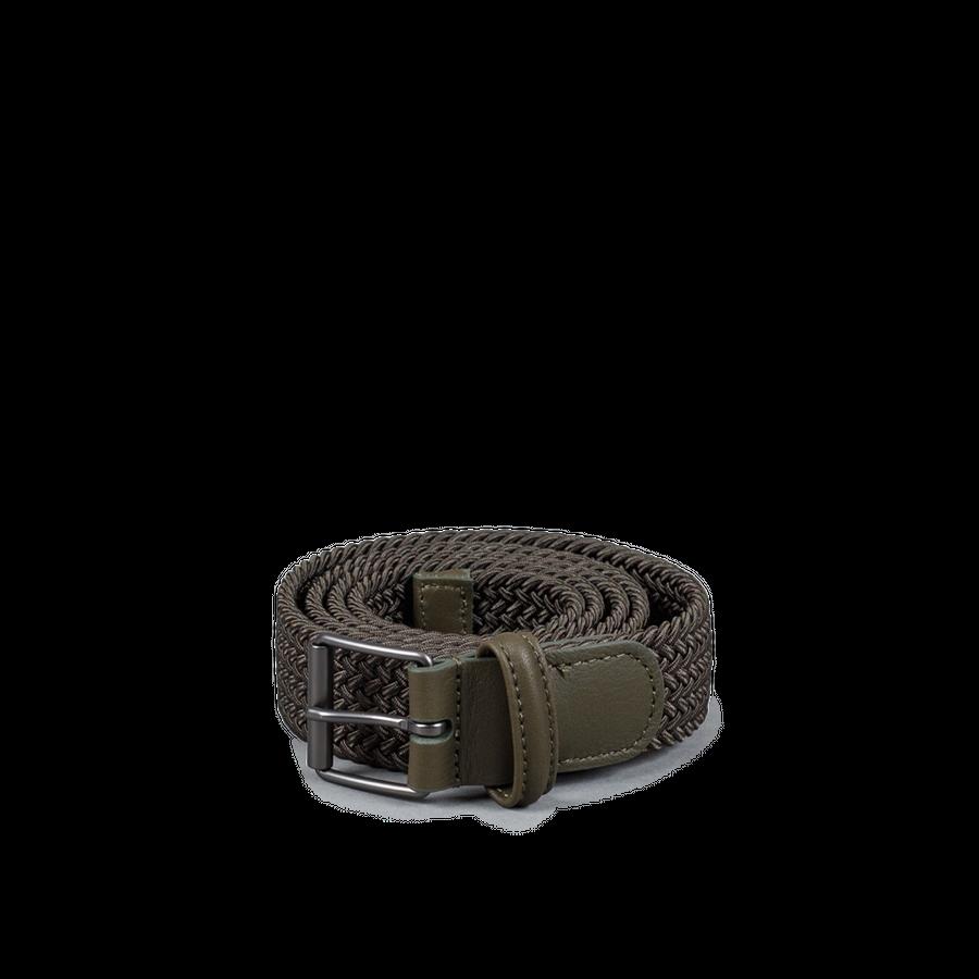 Braided Mono Stretch Belt