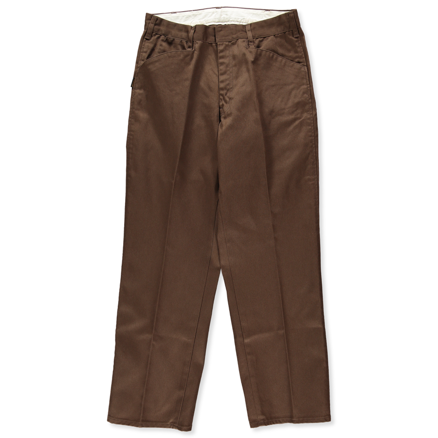 Wide Worker Pant