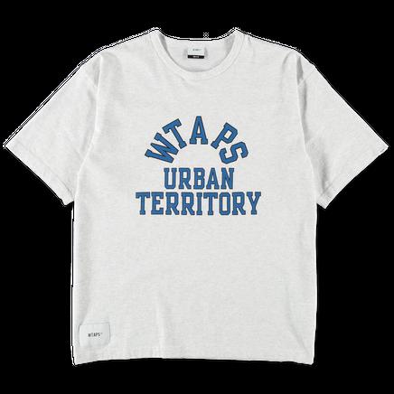 Design SS WUT / Tee