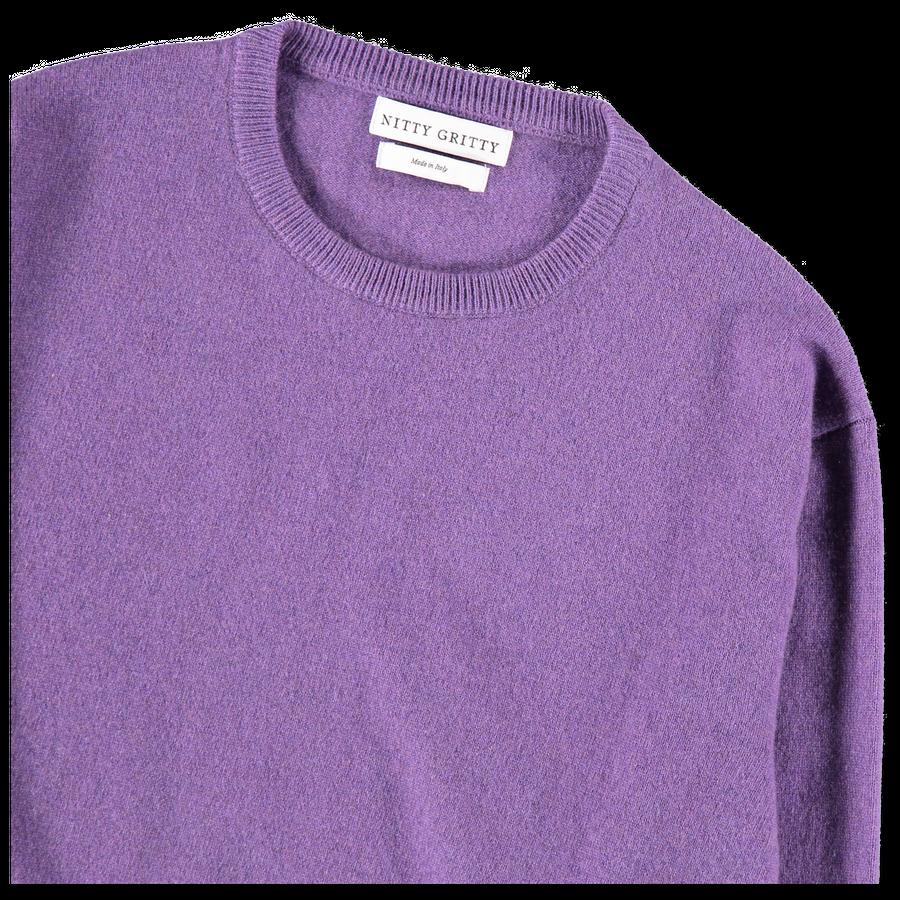 12G Cashmere CN Sweater