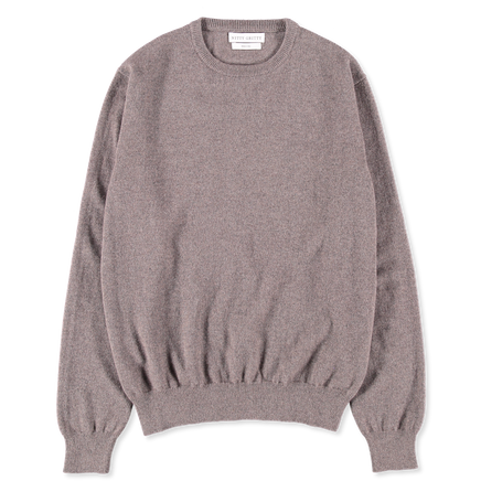 12G Cashmere CN Sweater