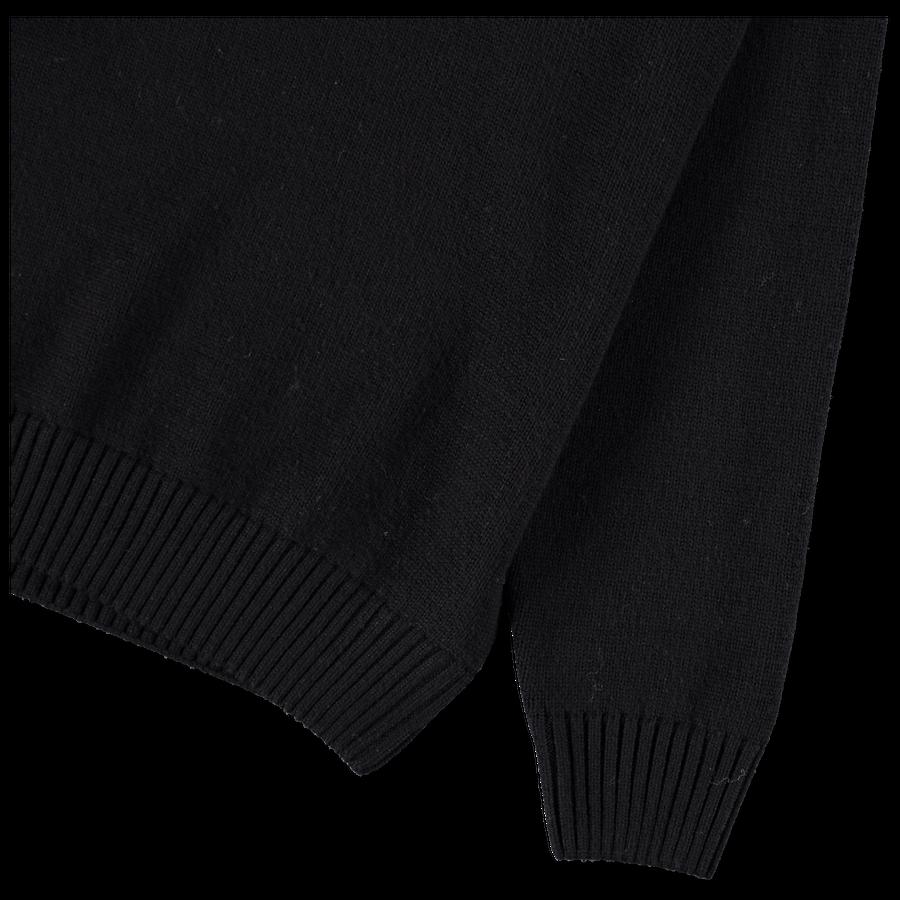 7G Merino Roll Neck Sweater