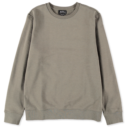 Jeremie Sweater