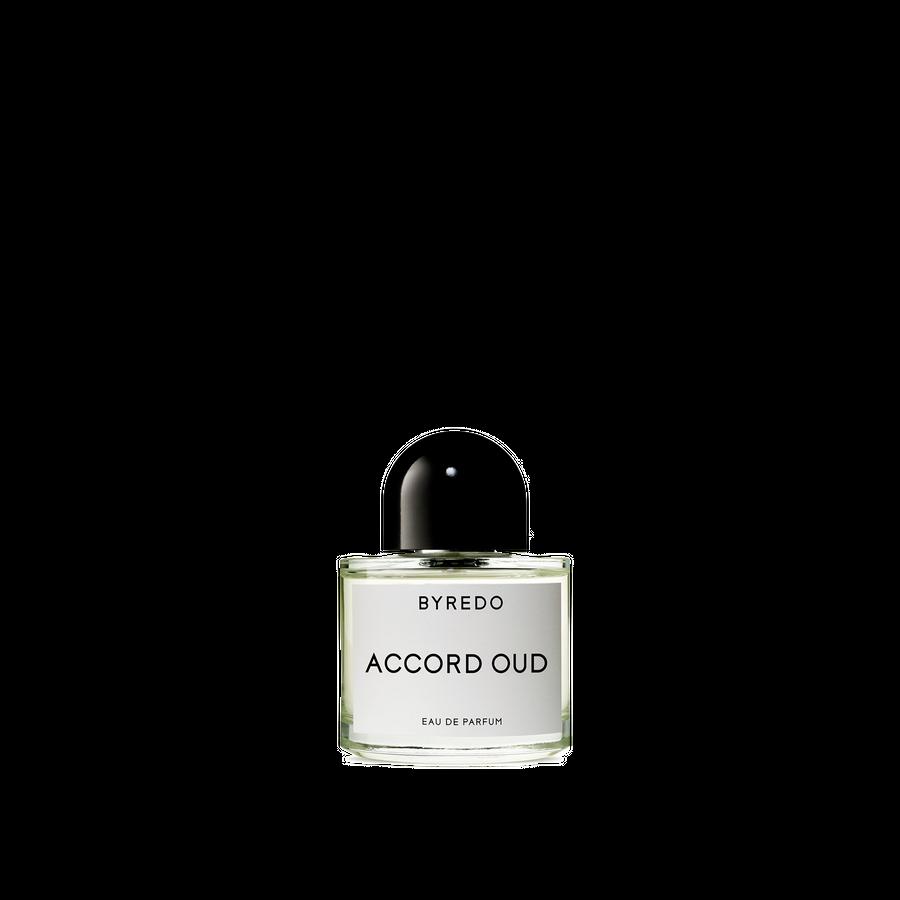 EDP Accord Oud