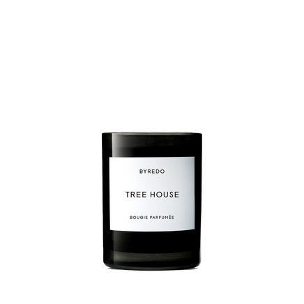 Treehouse Candle