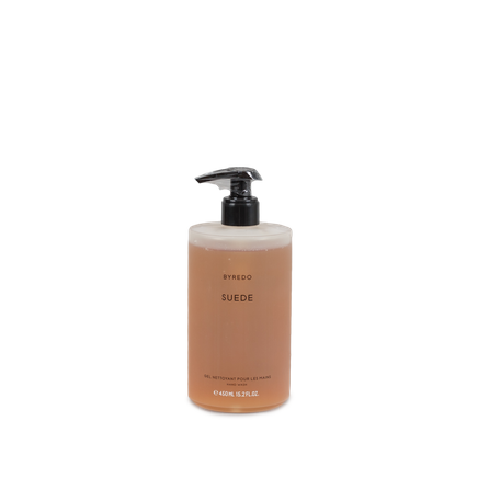 Handwash Suede 450 ml