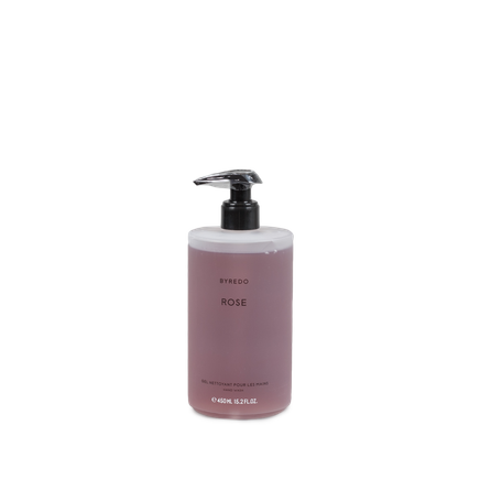 Handwash Rose 450 ml